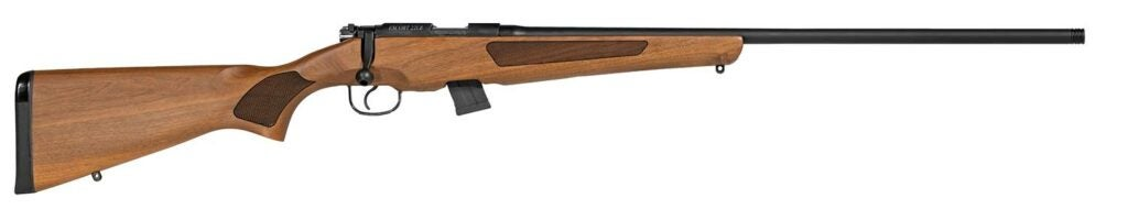 Hatasn The Escort 22LR is the first rimfire rifle from Turkish maker Hatsan.