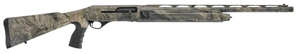 Stoeger's newest 3500 is designed for turkey and predator hunters.