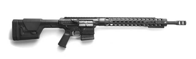 JP Enterprises LRI-20 MSR