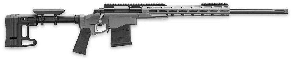 Remington PCR E