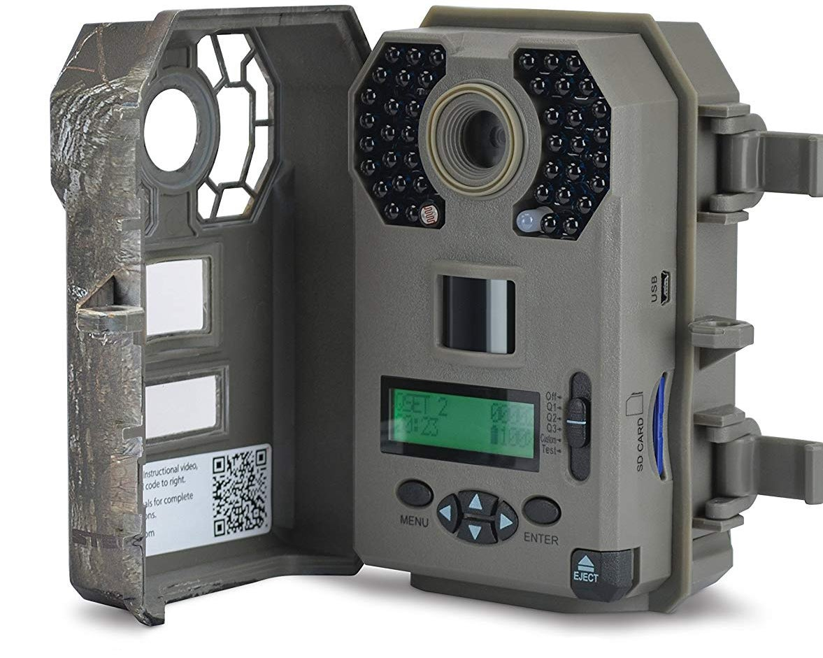 Stealth Cam G42NG No-Glow Trail Game Camera