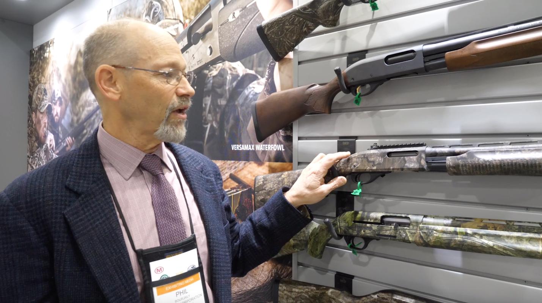 Remington 870 .410 Turkey.