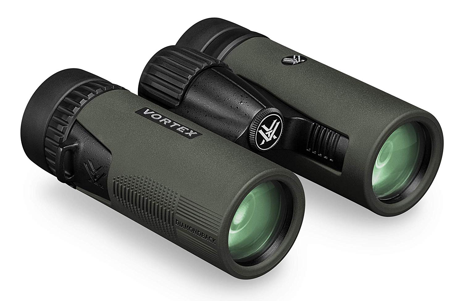 Vortex Optics Diamondback HD 10x32 Binoculars
