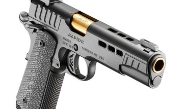 Best New Hunting and Trail Handguns from the 2020 SHOT Show