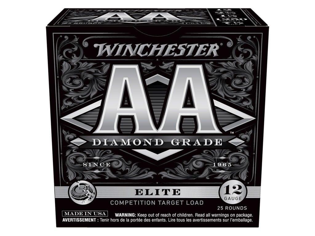 Winchester Diamond Grade Target