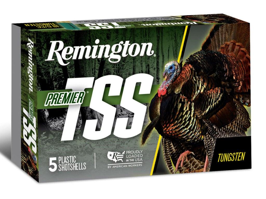 Remington Premier TSS