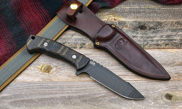 The Best Knives of SHOT Show 2020