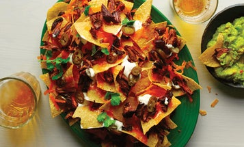 Super Bowl Food: The Best Wild Game Recipes for the Big Game