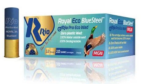Rio's Pro Eco shotshell