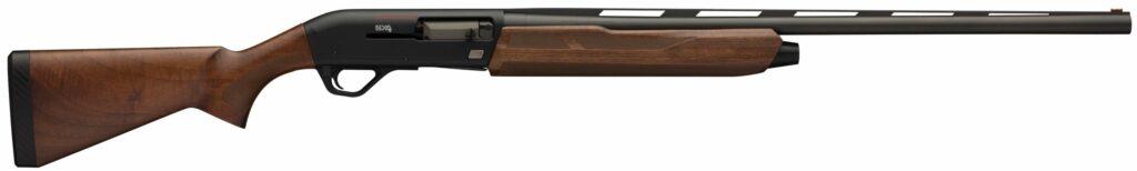 The Winchester SX4.