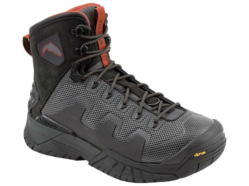Simms G4 Boots • $300