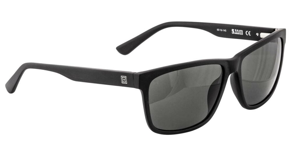 5.11 Daybreak sunglasses