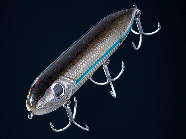 Loud Spooks fishing lures