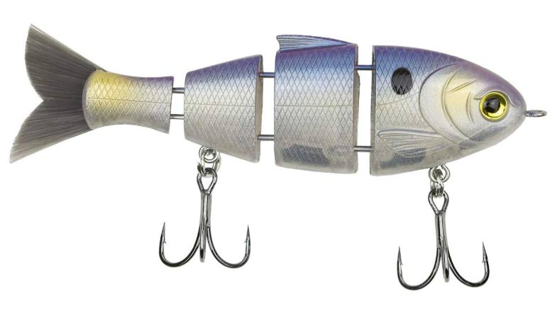 The Mike Bucca Bull Shad