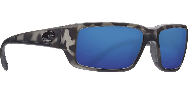 Costa Del Mar's Fantail model sunglasses