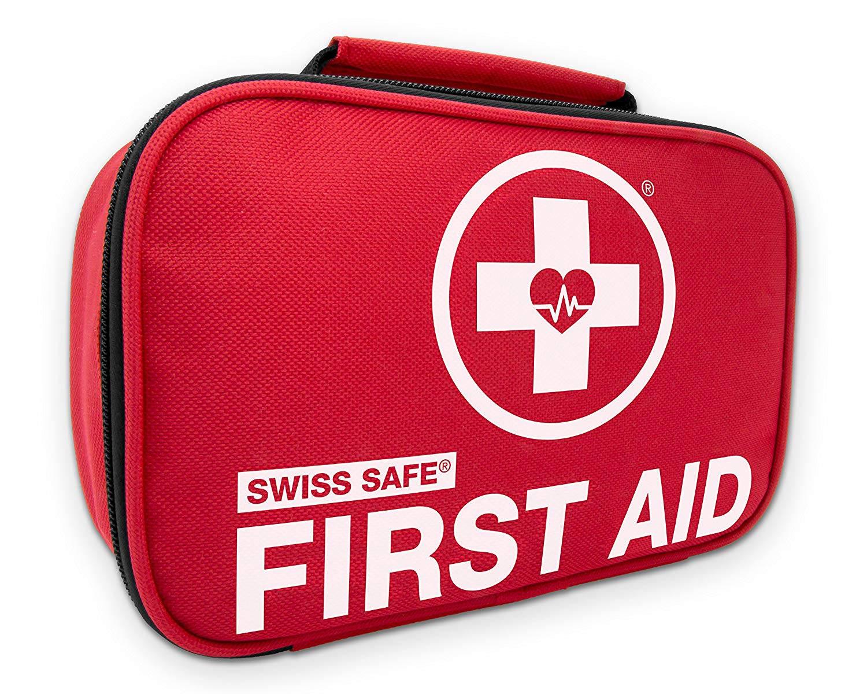 Swiss Safe First Piece