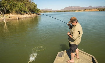 Is This Lake the Best New Bass Fishing Spot in Mexico?