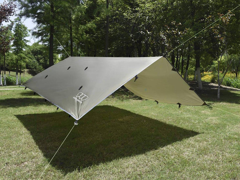 outdoor camping tarps