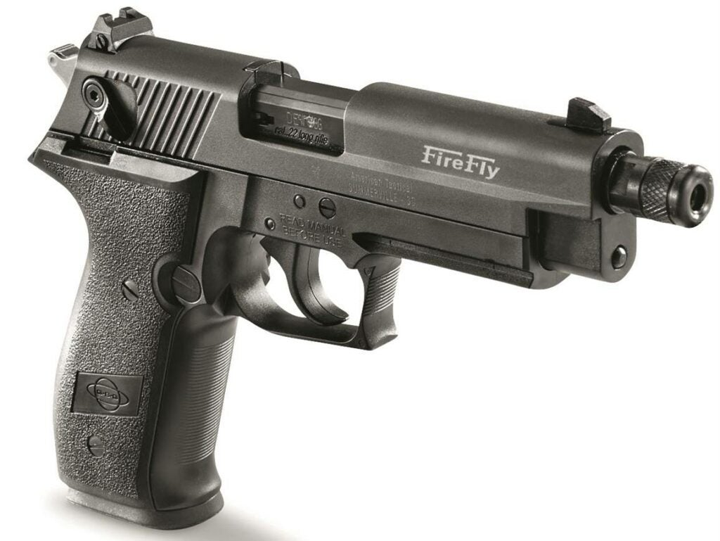 American Tactical Imports GSG Firefly