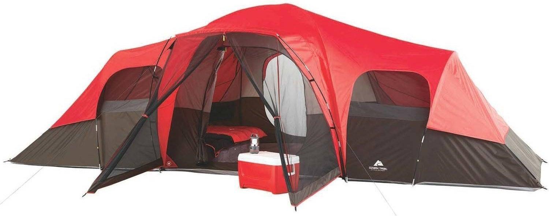Ozark Trail 10-person Tent