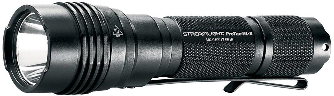 Streamlight ProTac X Flashlight