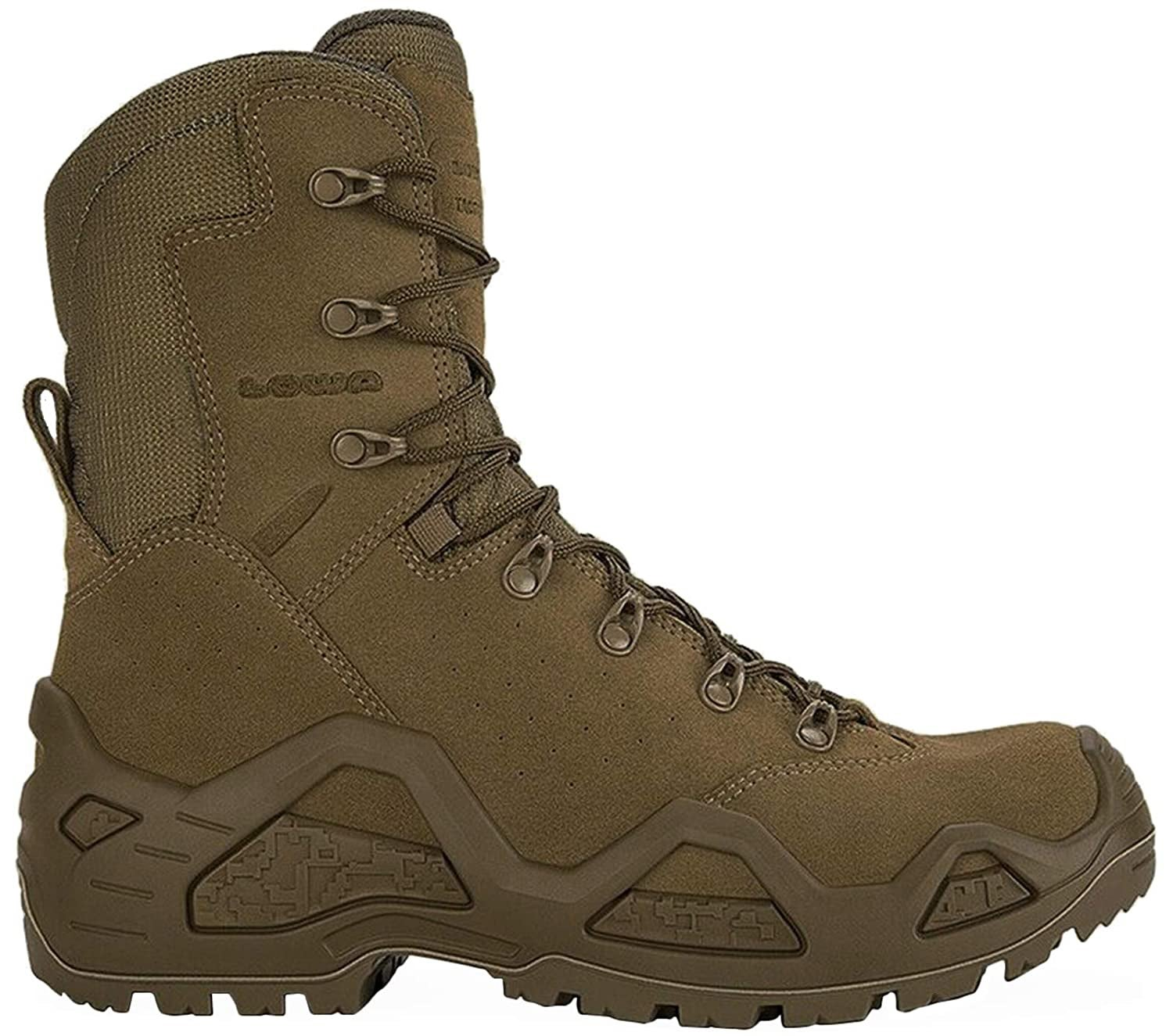 LOWA Z-8S Task Force Suede Boot