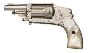 Six of the Weirdest Guns Ever Made