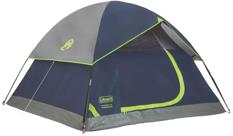 Coleman Camping Sundome