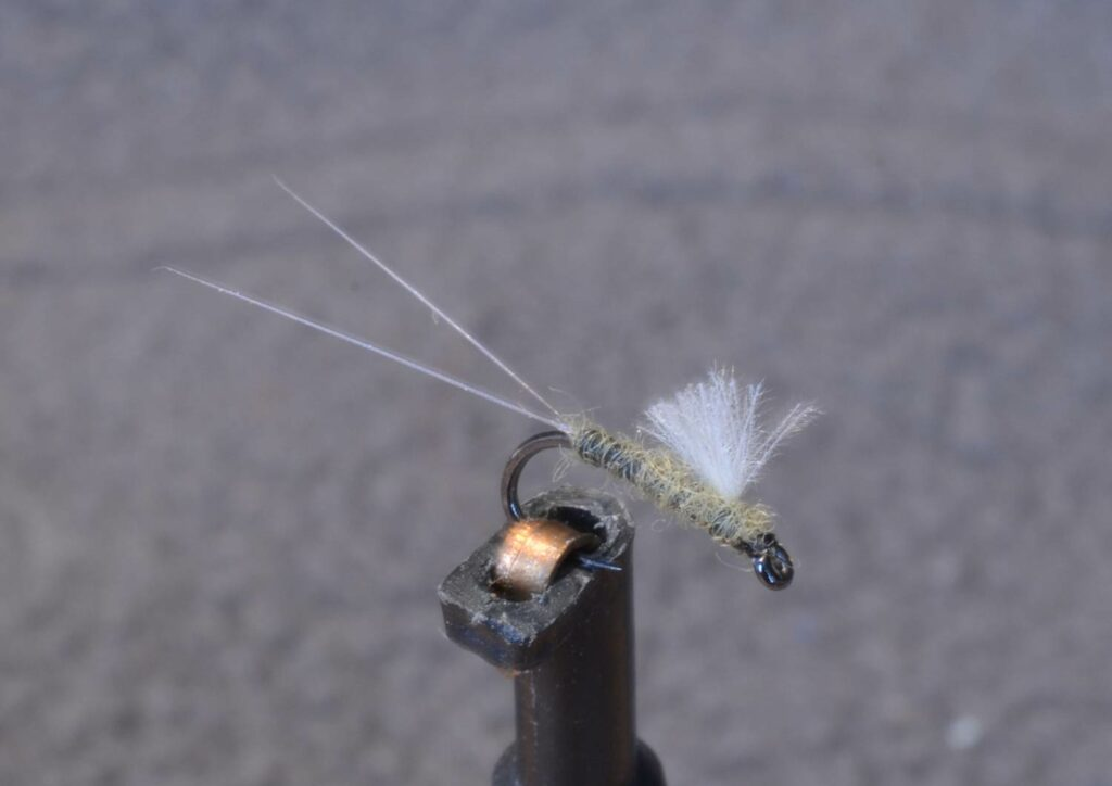 RS2 fly lure