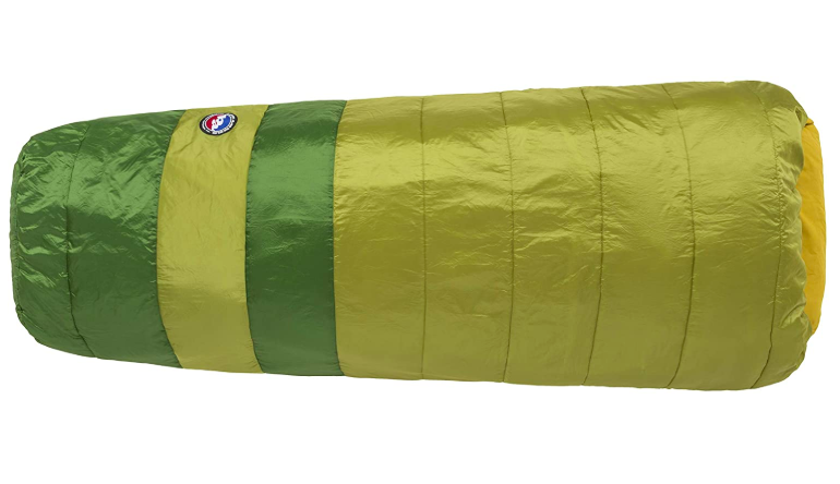 The Big Agnes Echo Park Synthetic Bag