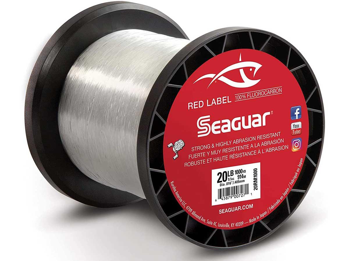 Seaguar Red Label Fluorocarbon
