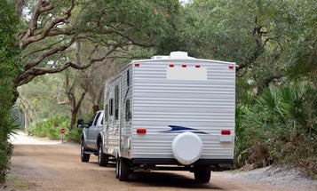 Why You Should Rent an RV for Your Next Hunting or Fishing Adventure