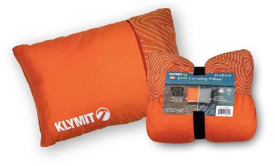 The Klymit Drift Pillow