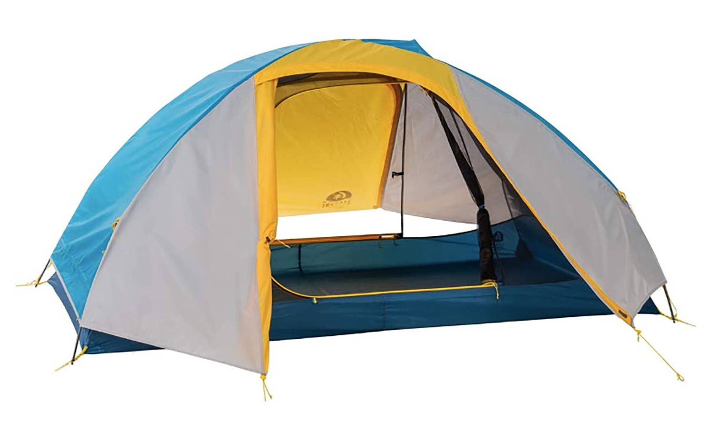 The Sierra Designs Full Moon 2 Tent