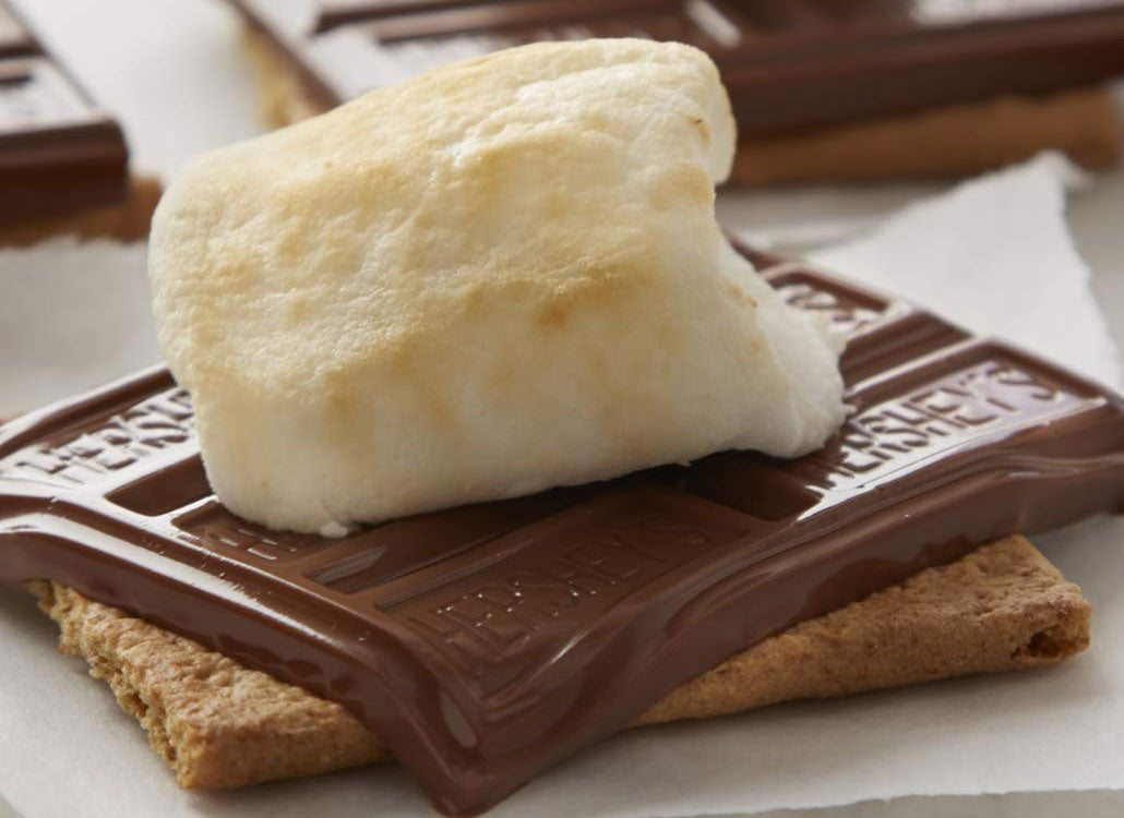 Use these items to make the best s'mores ever