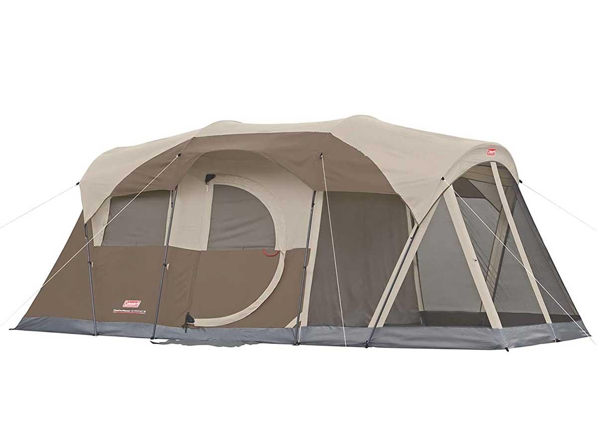 6-Person Tent