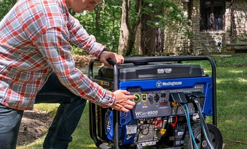 Three Features to Consider Before Buying a Generator