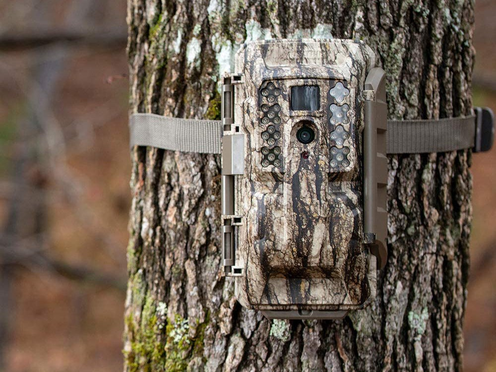 Moultrie Mobile XA7000i Cellular Trail Camera