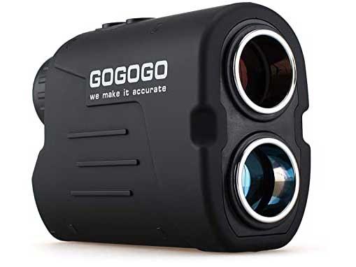 Laser Golf/Hunting Rangefinder