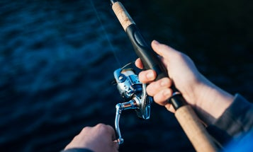 Fishing for Grace in the Age of Social Distancing