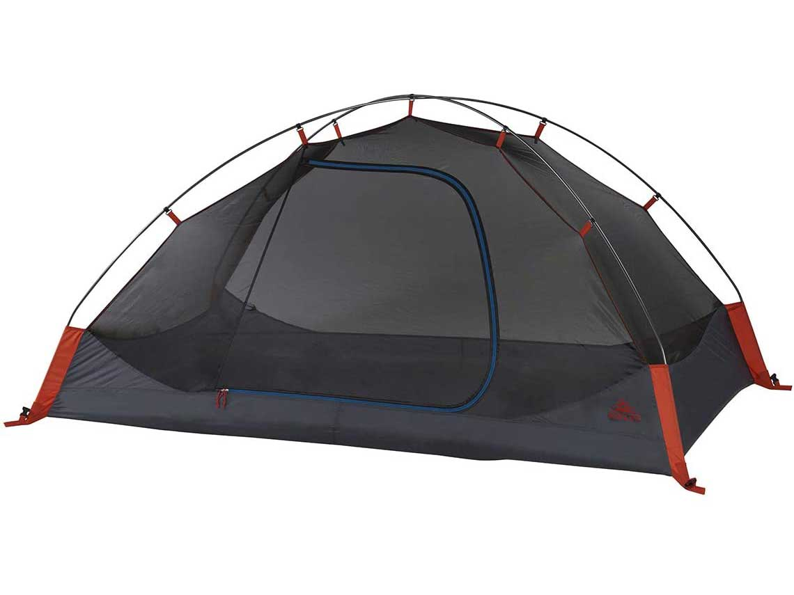 2-Person Dome Tent- Rain Fly & Carry Bag- Easy Set Up-Great for Camping, Backpacking, Hiking & Outdoor Music Festivals by Wakeman Outdoors