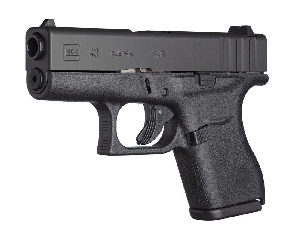 Glock model 43
