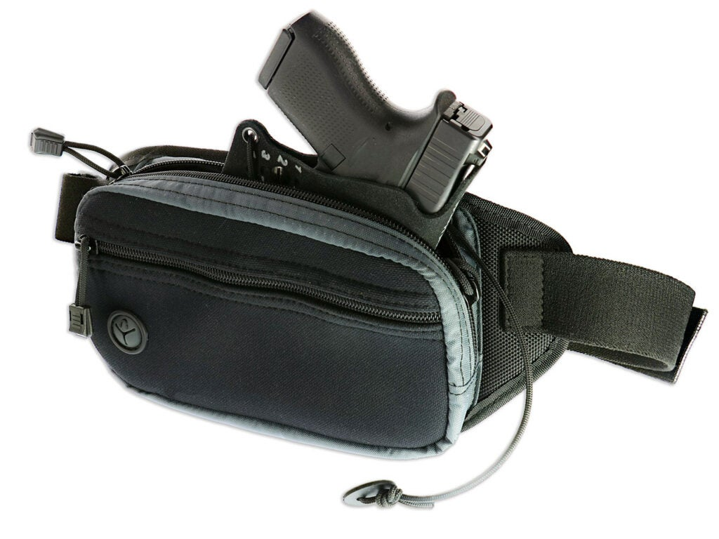 Galco fanny/waist pack
