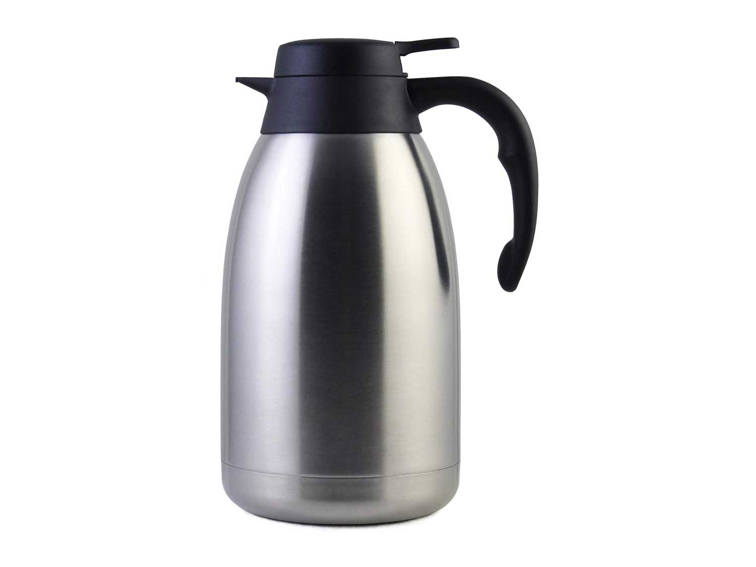 68 Oz Stainless Steel Thermal Coffee Carafe