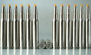 Why You Can't Go Wrong with the .30/06