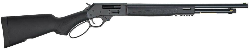 The Henry X Model in .410.