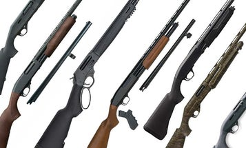 9 New and Used Shotguns for Hunting and Home Defense