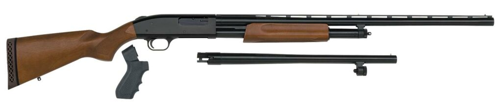 Mossberg Field Security combo