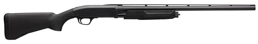 Browning BPS Composite shotgun.