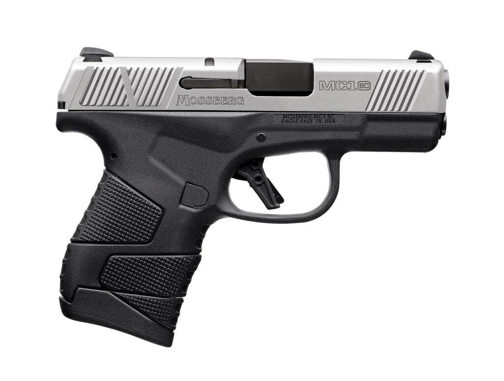 Mossberg MC1 Handgun